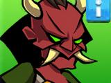Liashi Ogre Invoker