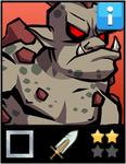 Greenmist Ogre EL2 card