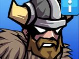 Rimeholm Soldier