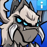 Glacial Hunter EL1 icon