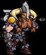 Rimeholm Warlord