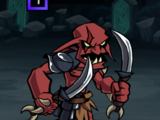 Darkrealm Orc Slicer