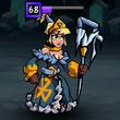 Godsworn Shaman EL3