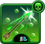 Ability Poison Arrow
