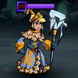 Godsworn Shaman EL4
