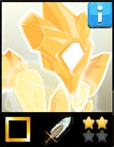 Crystal Elemental EL2 card