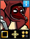 Bandit Cleric EL3 card