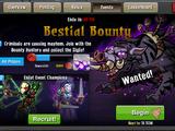 Bestial Bounty