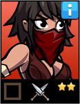 Bandit Thug EL2 card