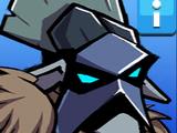 Tundra Goblin Raider