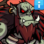 Greenmist Ogre Chief EL3 icon