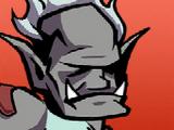 Greenmist Ogre Crone