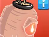 Possessed Lantern