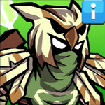 Ranger of the Deepwood EL3 icon