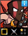 Bandit Assassin EL1 card