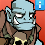 Greenmist Shaman EL1 icon