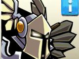 Armored Paragon