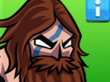 Greenmist Highlander