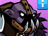 Companion Battle Troll