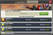 Guild Tabs - Join a Guild