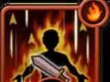 Infernius the Cremator