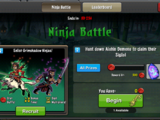 Ninja Battle (1)