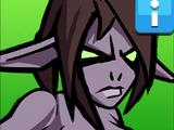 Marsh Goblin Sneak