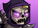 Virkum the Necromancer