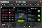 Greenmist Ogre Resistances EL1-2