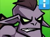 Marsh Goblin Stalker