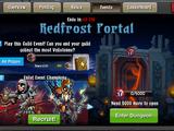 Redfrost Portal