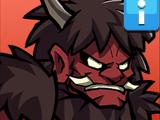 Liashi Ogre Mage