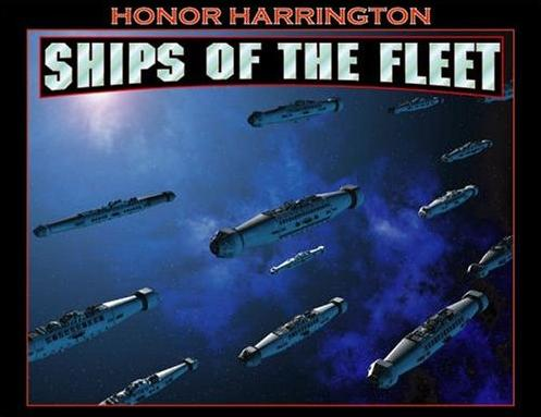Ships of the Fleet | Honorverse | FANDOM powered by Wikia