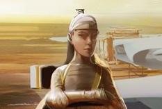 Estelle Matsuko Tales of Honor 2