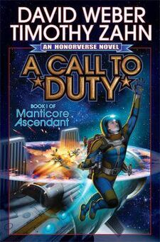 A Call To Duty cover 01