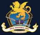 Royal Manticoran Army