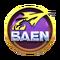 Baen books logo