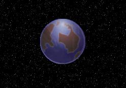 Grayson planet