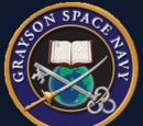 Grayson Navy Letters Home