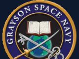 Grayson Space Navy