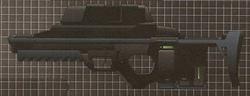 M19 Pulse Carabine