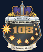 BatCruRon 108 unit patch