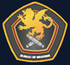 Bureau of Weapons Insignia 01