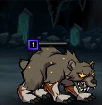 Неистовый медведь