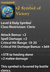 2 Symbol of Victory