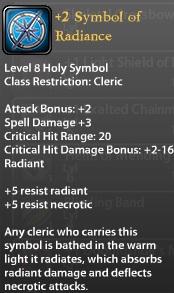 2 Symbol of Radiance
