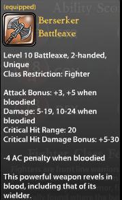 Berserker Battleaxe2