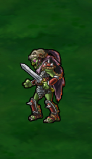 Gtanuk - Goblin Underboss