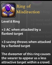 Ring of Misdirection