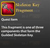 Skeleton Key Fragment